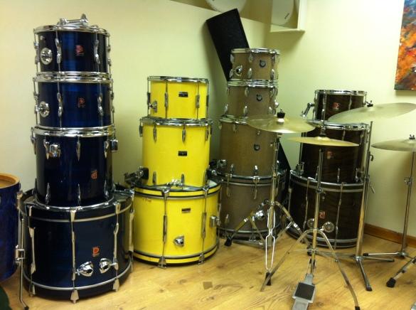 Nick Hopkin Drums