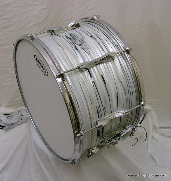 Custom Vintage Snare