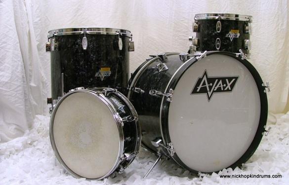 Ajax Nu Sound