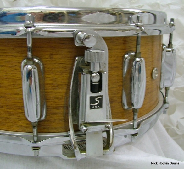 Slingerland 'Buddy Rich' model