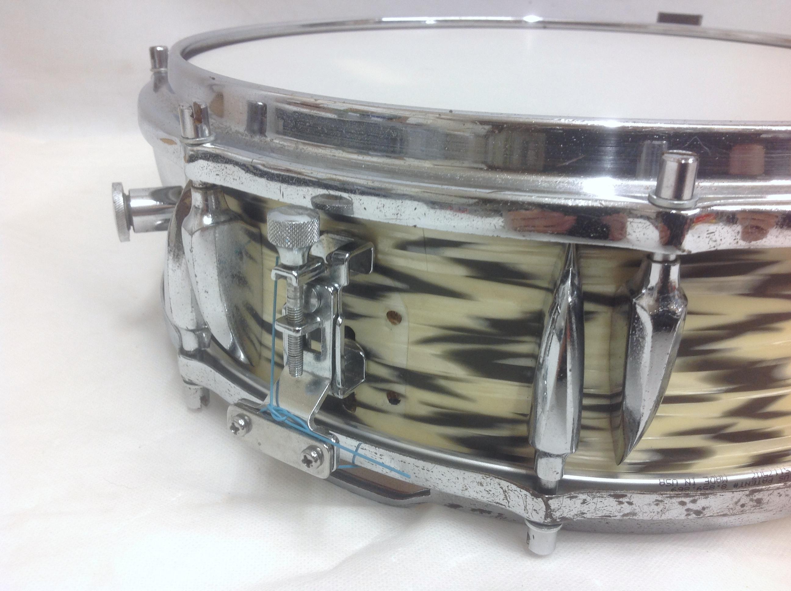 sonor d421 snare rebuild vintage drums legendary sounds. Black Bedroom Furniture Sets. Home Design Ideas