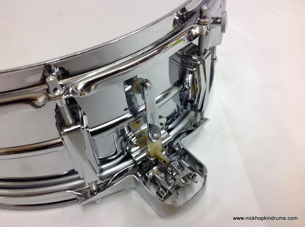 Ludwig Drum Serial Number Lookup