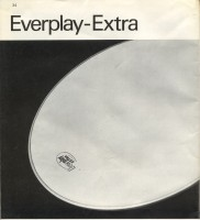 Everplay Extra 1972