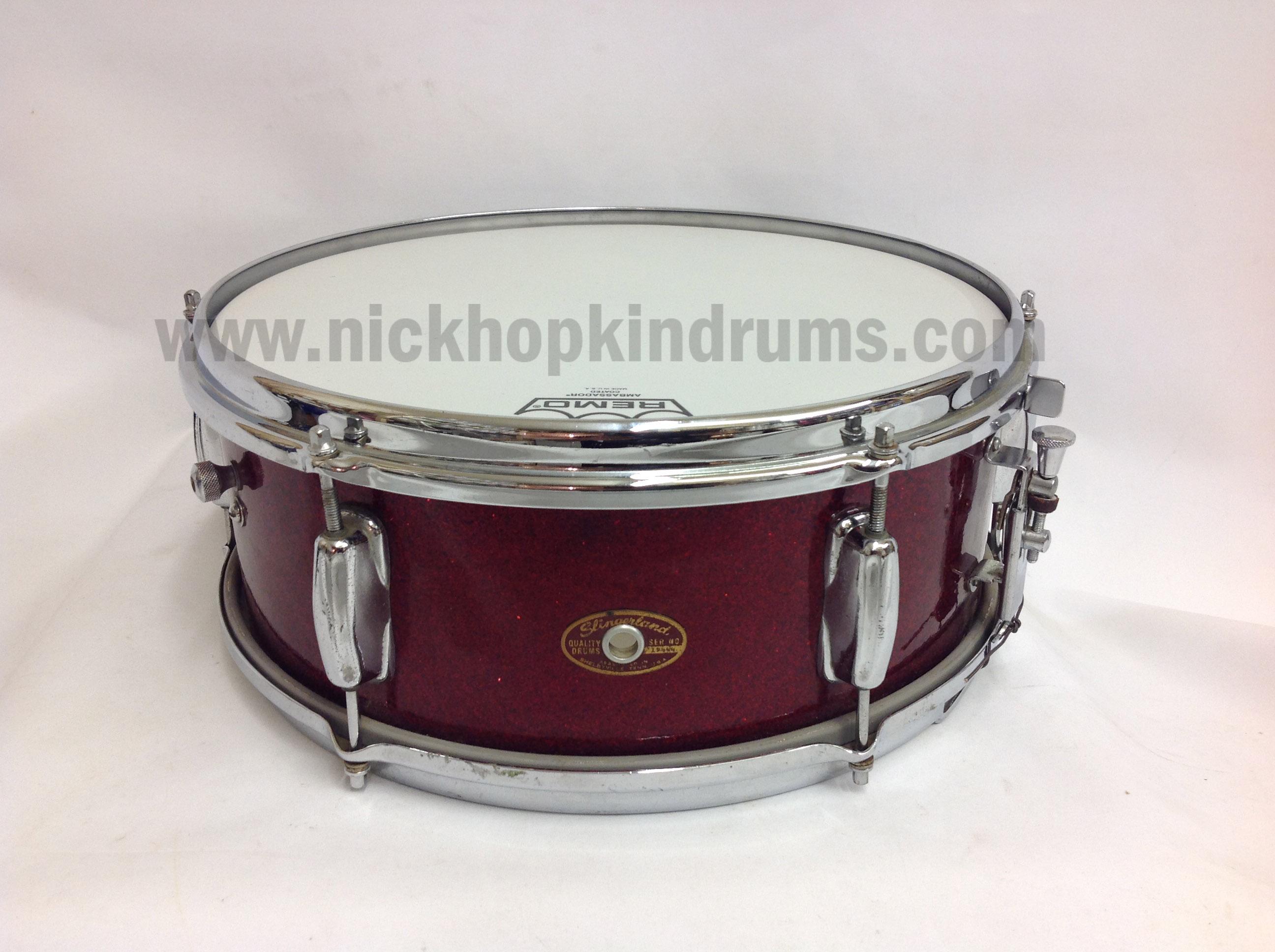 vintage usa snare drums vintage drums legendary sounds. Black Bedroom Furniture Sets. Home Design Ideas