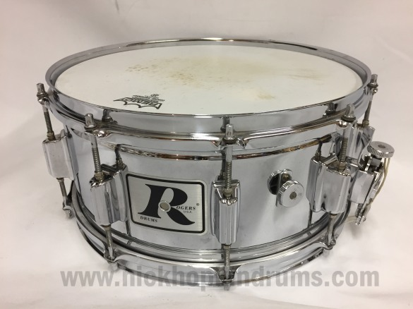 rogers-super-ten-6-5-snare-drum-available-at-nick-hopkin-drums-www-nickhopkindrums-com