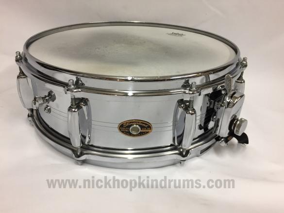 slingerland drums dating