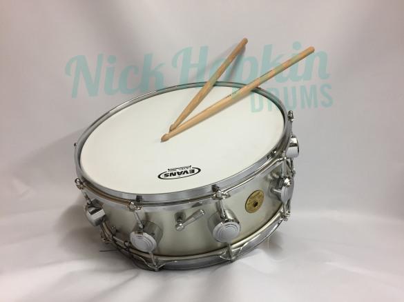 Hayman Snare Drum Vintage Drums Legendary Sounds